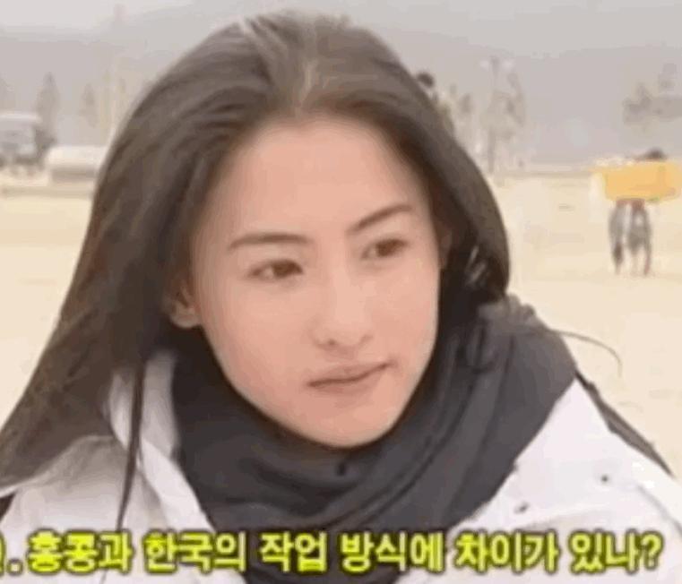 Loạt ảnh tuổi 21 của Trương Bá Chi bị đào mộ, ai cũng trầm trồ vì sắc đẹp hơn người-4