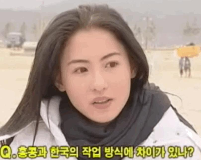 Loạt ảnh tuổi 21 của Trương Bá Chi bị đào mộ, ai cũng trầm trồ vì sắc đẹp hơn người-5