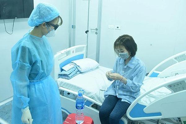 Dịch virus corona: Thêm bệnh nhân thứ 9 dương tính tại Việt Nam-1