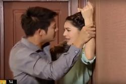 Kịch bản khó hiểu của phim Thái khi phụ nữ bị hiếp dâm yêu thủ phạm