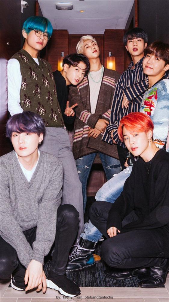 Ca khúc cũ của Big Bang được tìm kiếm sau khi bài hát mới của BTS được phát hành-2