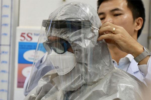 Chính sách bảo hiểm y tế với các ca nhiễm và nghi nhiễm virus corona-1