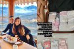Khoe chuẩn bị cả vali đồ sơ sinh, em gái Trấn Thành để lộ giới tính con đầu lòng với chồng ngoại quốc