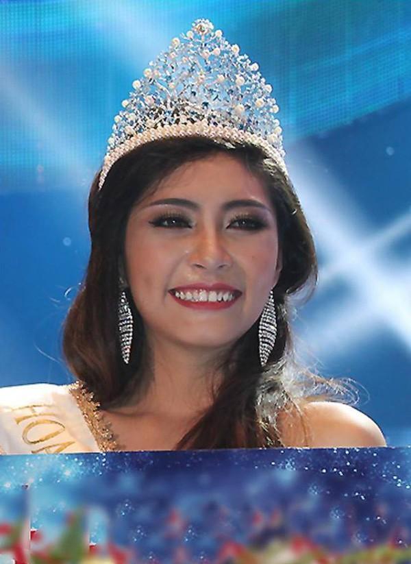 Hoa hậu Đặng Thu Thảo mang song thai-5