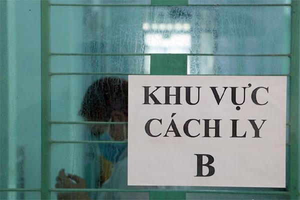 Nữ lễ tân nhiễm virus Corona ở Khánh Hòa khỏi bệnh-1