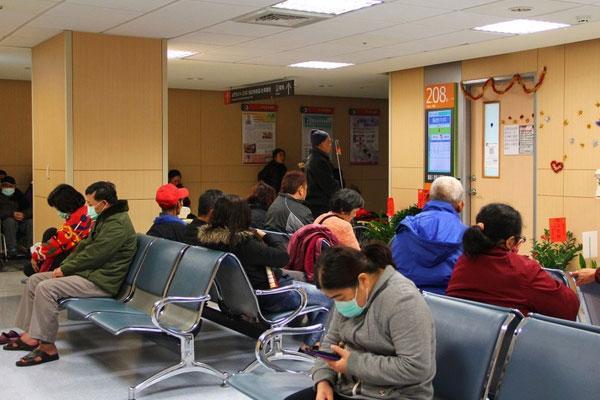61 người Đài Loan nhiễm cúm H1N1, 13 ca tử vong trong một tuần-1