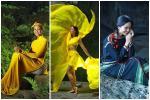 H'Hen Niê múa vũ khúc Sơn Đoòng tại hang động lớn nhất thế giới