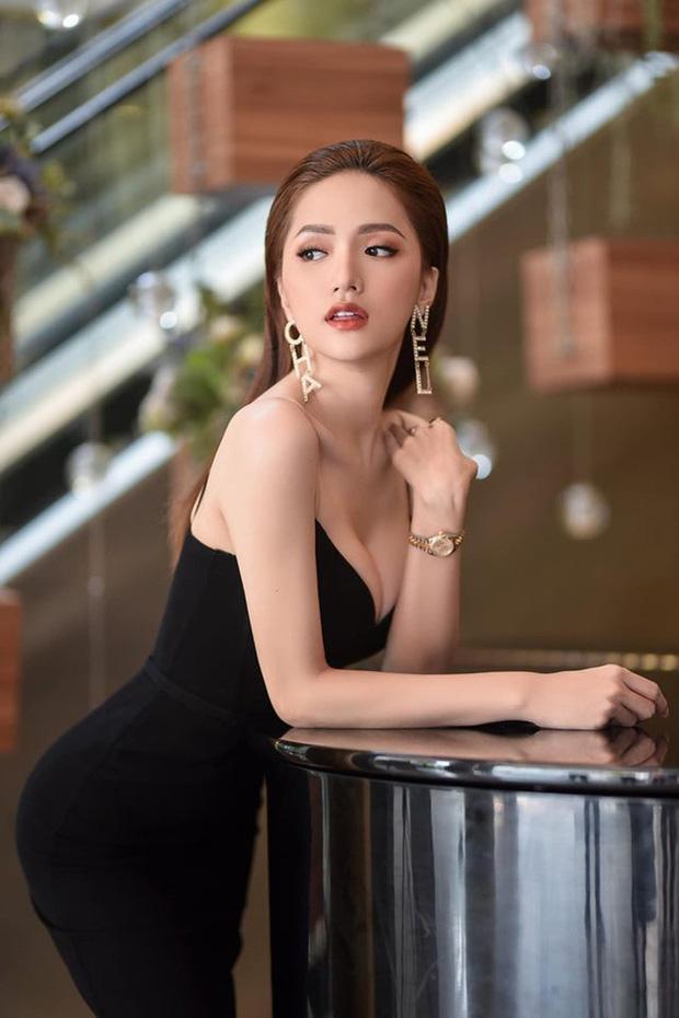 Nhan sắc chưa thắng được Nong Poy nhưng Hương Giang đã vượt qua cô ấy về điều này!-7