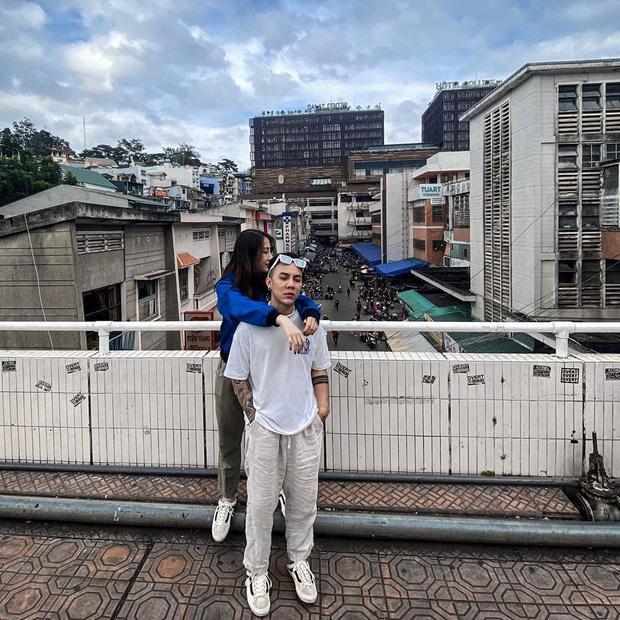 Streamer Kiều Anh Hera và bạn trai trước khi chốt cưới đã có loạt khoảnh khắc ngọt ngào làm dân tình gato ngập mặt-5