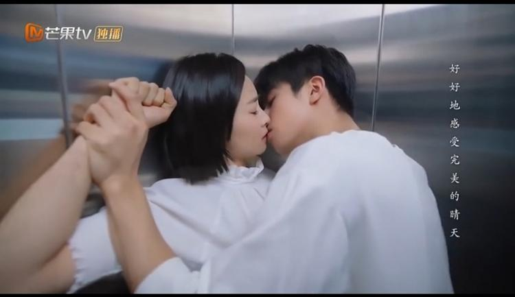 Chìm đắm với cảnh hôn trong phim Hoa ngữ có rating cao nhất mùa dịch virus corona-5