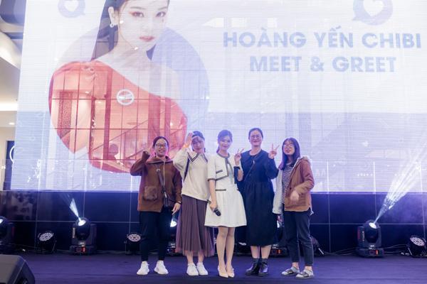 Khám phá nhiều sản phẩm Hàn Quốc trong lễ hội KFresh Love Festa 2020-1