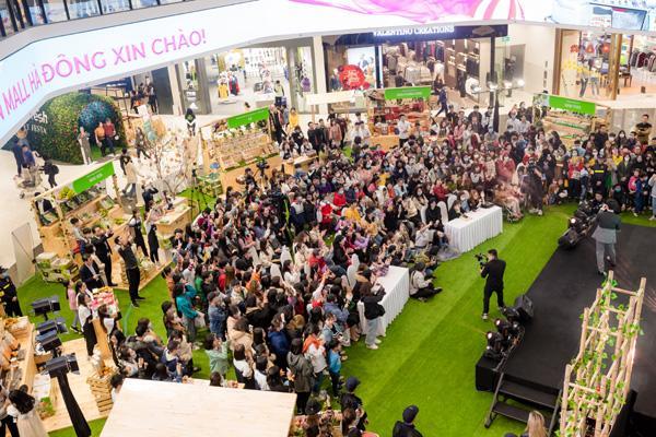 Khám phá nhiều sản phẩm Hàn Quốc trong lễ hội KFresh Love Festa 2020-5