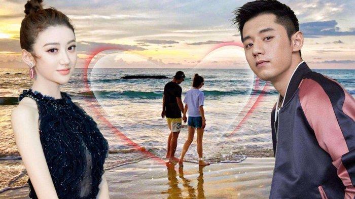 Nguyên nhân Đệ nhất mỹ nữ Bắc Kinh Cảnh Điềm chia tay Trương Kế Khoa: Phát hiện bạn trai có máu cờ bạc, nợ như chúa Chổm?-2