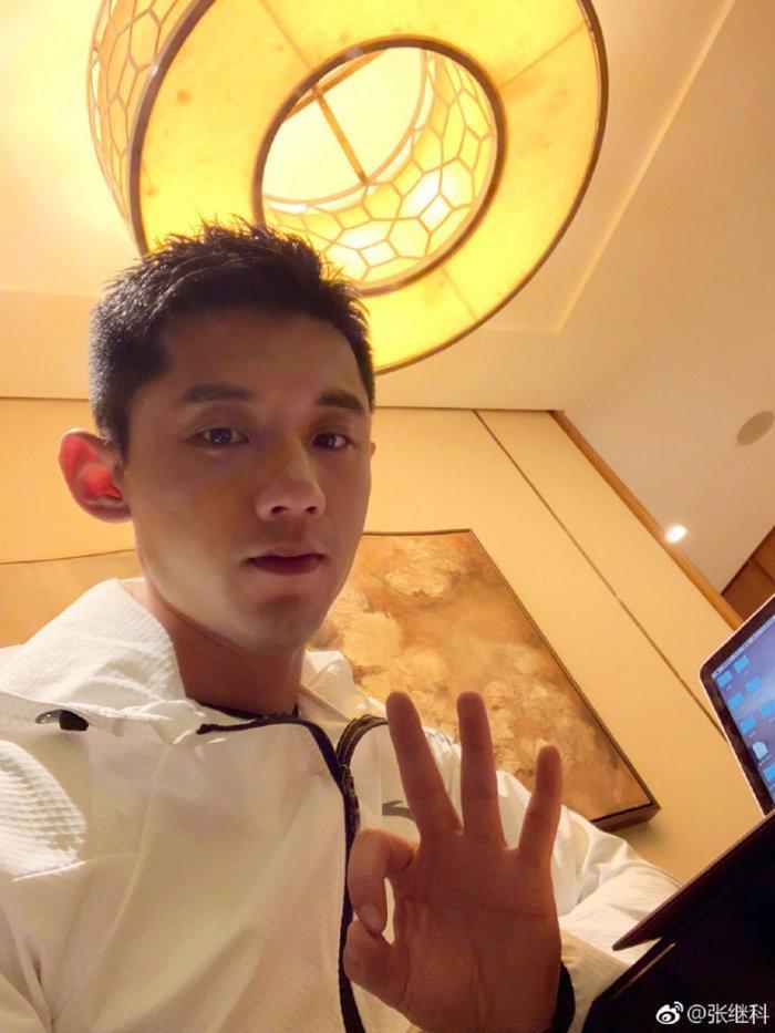 Nguyên nhân Đệ nhất mỹ nữ Bắc Kinh Cảnh Điềm chia tay Trương Kế Khoa: Phát hiện bạn trai có máu cờ bạc, nợ như chúa Chổm?-6