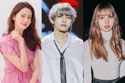 Những bí mật thầm kín của idol Kpop đảm bảo 10 fan thì có đến 9 người chưa từng nghe qua