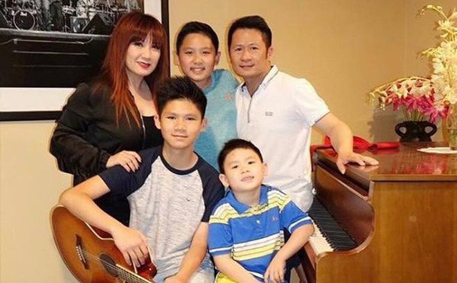 Trizzie Phương Trinh đăng ảnh bên Bằng Kiều và người tình mới, lần đầu tiết lộ bạn trai-2