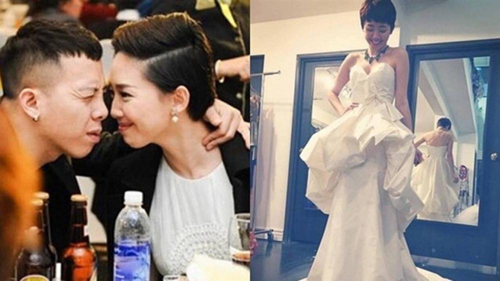 Cùng xuất hiện tại biệt thự Đà Lạt, Tóc Tiên - Hoàng Touliver rục rịch tổ chức đám cưới?-4