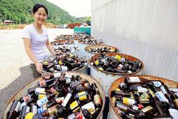 Lối sống không rác thải ở ngôi làng hẻo lánh tại Nhật