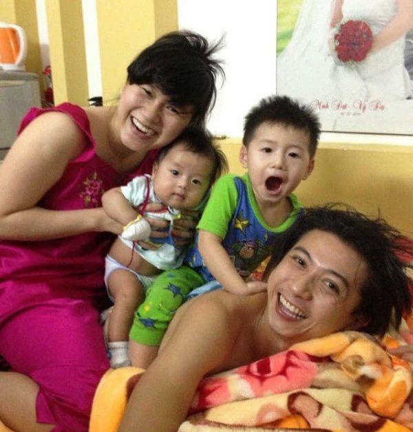 Cảnh bỉm sữa sau sinh: Người phụ nữ quyền lực Shark Linh xuề xòa, Lâm Vỹ Dạ như giúp việc-5