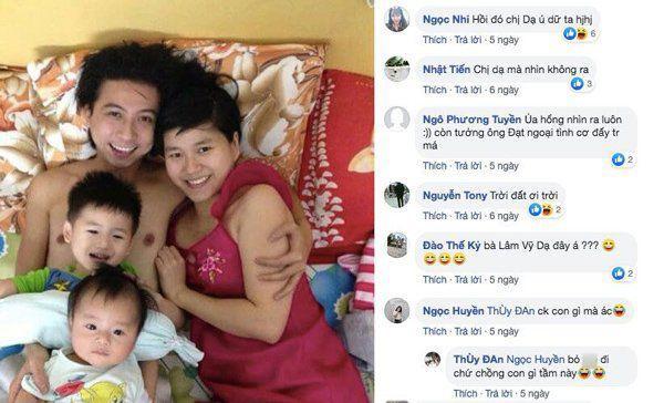Cảnh bỉm sữa sau sinh: Người phụ nữ quyền lực Shark Linh xuề xòa, Lâm Vỹ Dạ như giúp việc-6