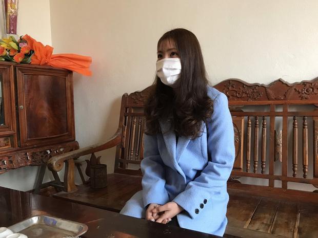 Cô gái nhiễm virus corona đầu tiên: Tôi không sợ bệnh, chỉ sợ mọi người bị lây do mình-1