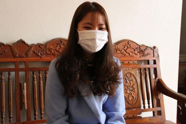 Cô gái nhiễm virus corona đầu tiên: Tôi không sợ bệnh, chỉ sợ mọi người bị lây do mình-4