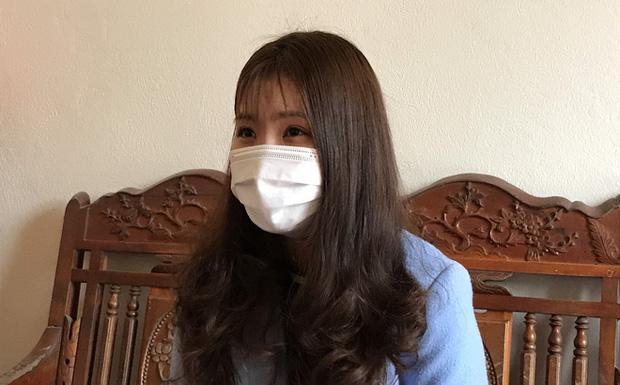 Cô gái nhiễm virus corona đầu tiên: Tôi không sợ bệnh, chỉ sợ mọi người bị lây do mình-3