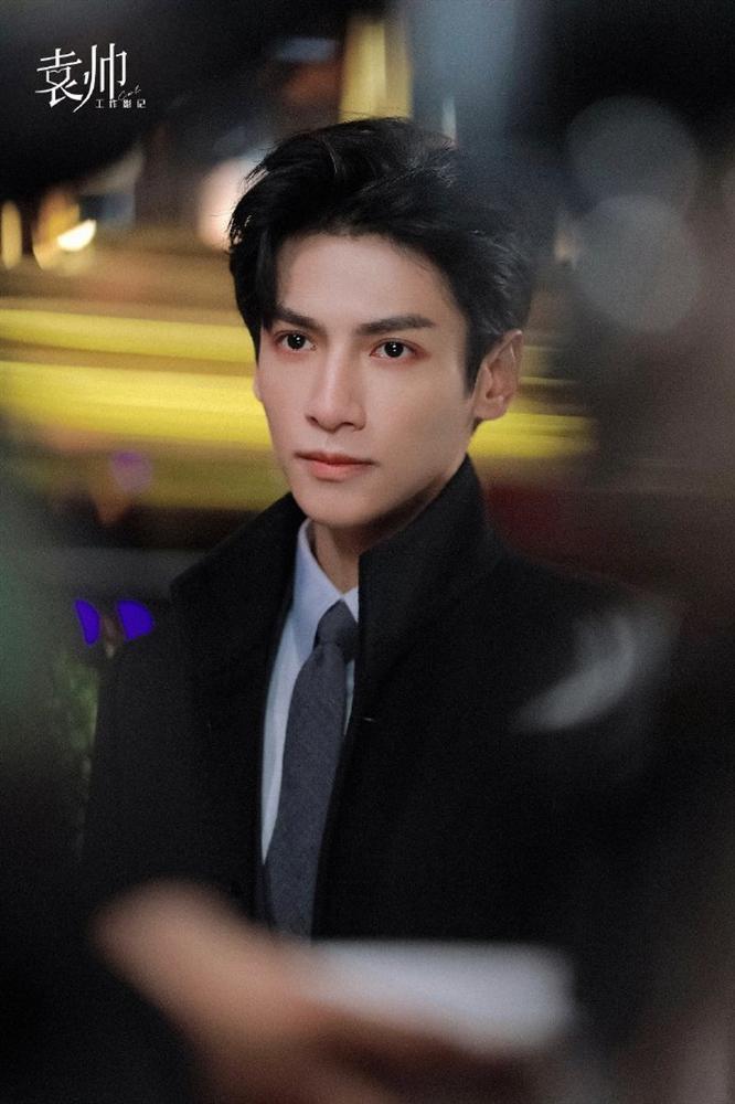 Tứ đại mỹ nam cổ trang Hoa Ngữ được ví von như Phong - Hoa - Tuyết - Nguyệt-2