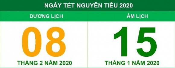 Cúng Rằm tháng Giêng 2020 ngày nào tốt nhất để cả năm Canh Tý may mắn, tài lộc-1
