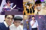 Hàng loạt ca sĩ Việt hủy show vì lo sợ virus corona
