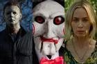 Khởi đầu thất bại, dòng phim kinh dị 2020 liệu còn khả năng sống sót?