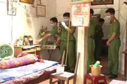 Dùng dụng cụ chích heo để sát hại vợ và lời khai tàn nhẫn của người chồng ác tâm ở Bà Rịa Vũng Tàu