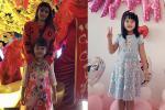 Làm mẹ đơn thân, em gái Công Vinh khiến nhiều người xúc động khi lần đầu đón sinh nhật với con gái