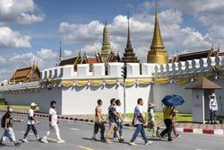 Du khách nhiễm nCoV sau khi đến Thái Lan