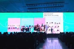 NÓNG: Bức ảnh chứng minh Big Hit đã chính thức 'rước' SEVENTEEN về chung nhà BTS