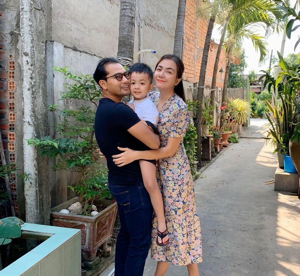 Lần đầu tiên vợ đạo diễn Huỳnh Đông thừa nhận suy sụp khi phát hiện chồng có người thứ ba-6