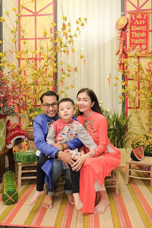 Lần đầu tiên vợ đạo diễn Huỳnh Đông thừa nhận suy sụp khi phát hiện chồng có người thứ ba-4