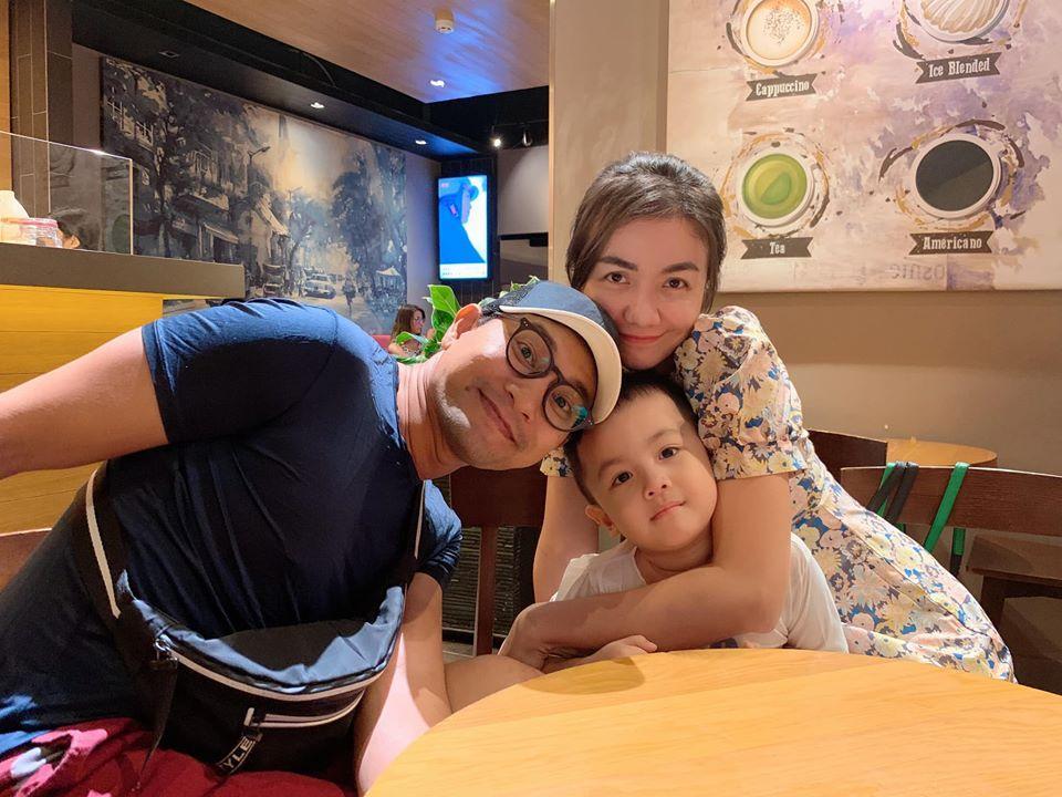 Lần đầu tiên vợ đạo diễn Huỳnh Đông thừa nhận suy sụp khi phát hiện chồng có người thứ ba-5