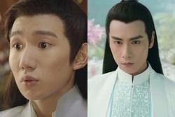 Vương Nguyên, Hồ Nhất Thiên đóng phim cổ trang bị chê xấu