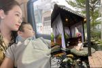 Nhật Kim Anh tiết lộ lí do không thể về thăm con trai