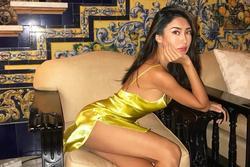 Mỹ nhân Hong Kong gánh nợ 800.000 USD vì bị bạn trai mạo danh