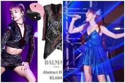 Stylist trổ tài cắt ngắn váy áo cho idol Hàn: Người 'lên hương' nhan sắc, kẻ thảm họa lộ cả quần bảo vệ