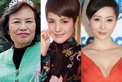 3 nữ diễn viên xấu 'ma chê quỷ hờn' của TVB bây giờ ra sao?