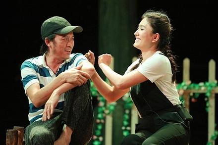 Cuộc sống của NSƯT Hoài Linh ở tuổi 51