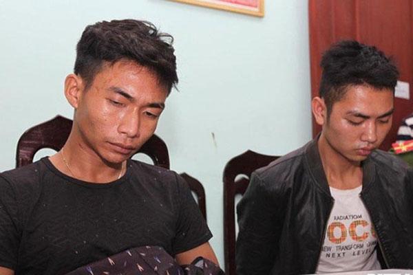 Hoàn tất cáo trạng truy tố hai bị can sát hại dã man nam sinh chạy Grab-1
