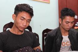 Hoàn tất cáo trạng truy tố hai bị can sát hại dã man nam sinh chạy Grab