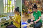 Đã 2 mùa Vu Lan báo hiếu, nhan sắc Angela Phương Trinh liên tục được ngợi khen-9