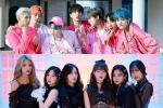 Đã về chung nhà, BTS và GFriend có thường xuyên gặp gỡ ở công ty hay không?