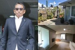 Tài tử 'Bao Thanh Thiên' bán tháo biệt thự vì bê bối cưỡng dâm