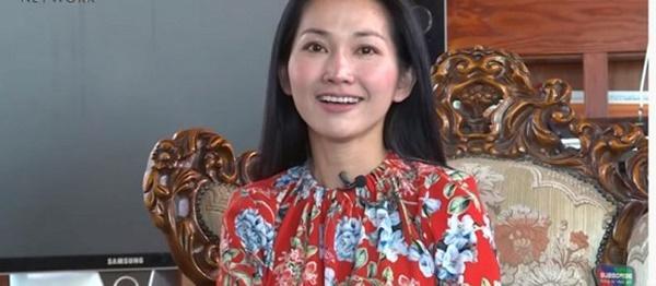 Kim Hiền kể về cuộc sống sau 3 năm sang Mỹ định cư: Sống chung với nhà chồng, tự làm hết việc nhà-3